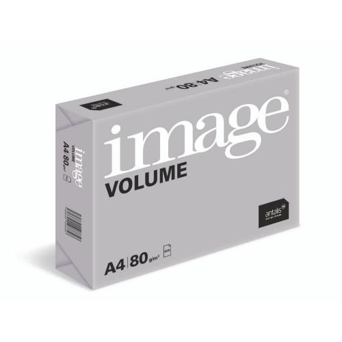 IMAGE A4 80GSM PAPER WHITE PK500