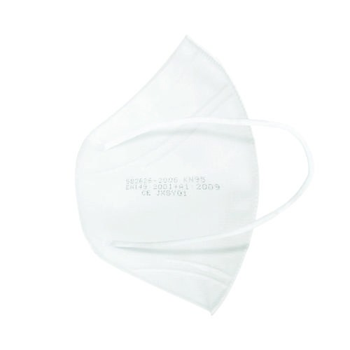 Face Mask FFP2 N95 (Pack of 40)