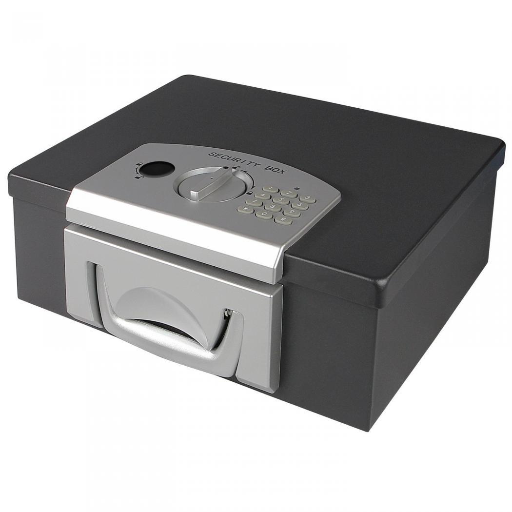 Document Safes