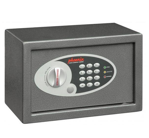 Cash Safes
