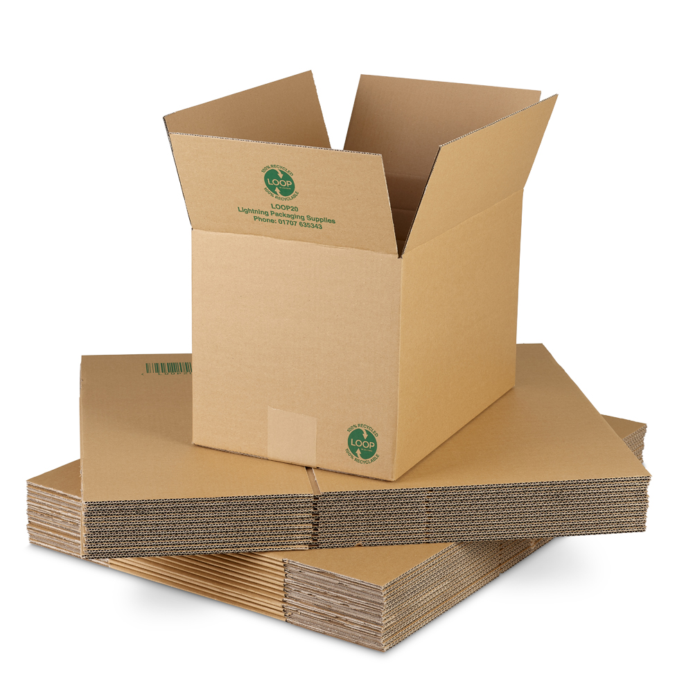 Eco Friendly Packaging Supplies