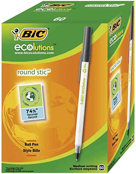 Eco Friendly Writing Supplies