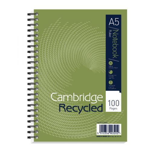 Eco Friendly Books, Pads & Forms
