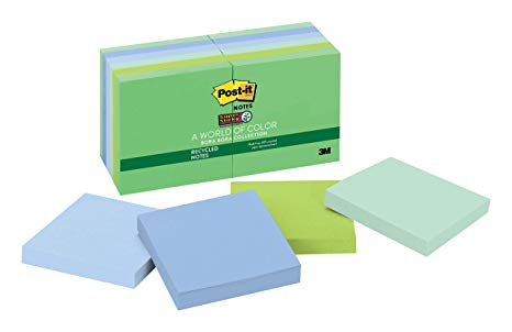 Eco Friendly Post It Notes