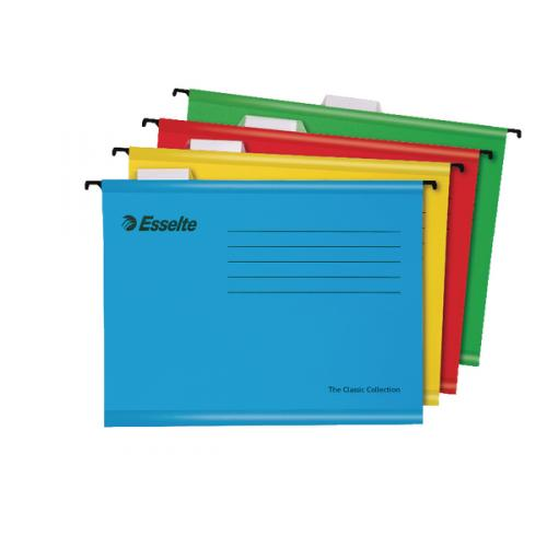 Eco Friendly Files, Pockets and Binders Files