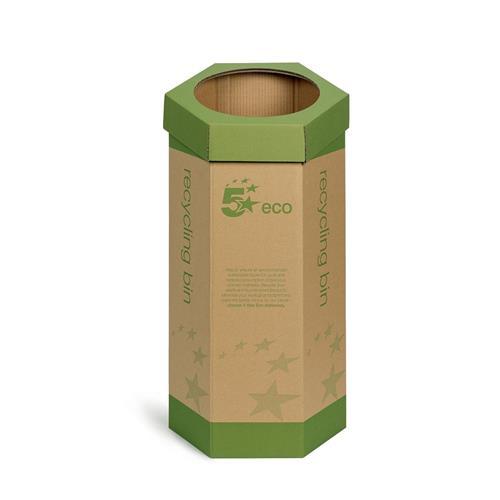 Eco Friendly Waste Bins