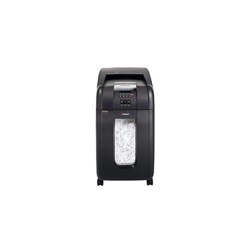 Rexel Autoplus 300X SmarTech Cross Cut Shredder