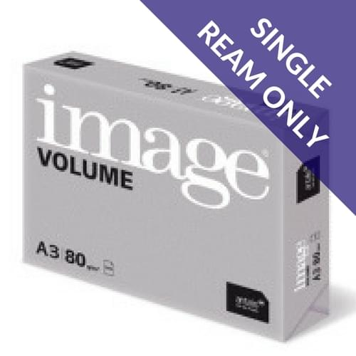 Image Volume A3 420X297mm 80Gm2 ***SINGLE REAM***