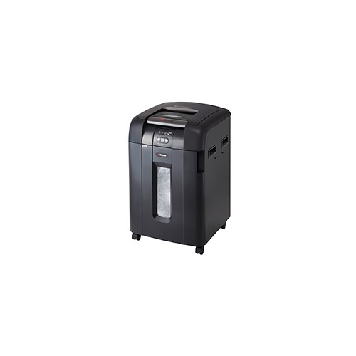 Rexel Autoplus 600X SmarTech Cross Cut Shredder