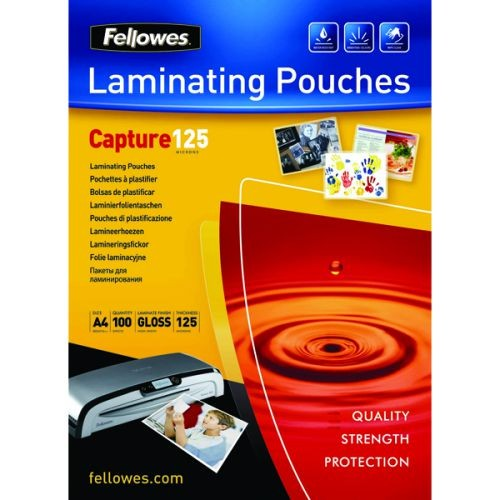Fellowes Laminating Pouches A3 250