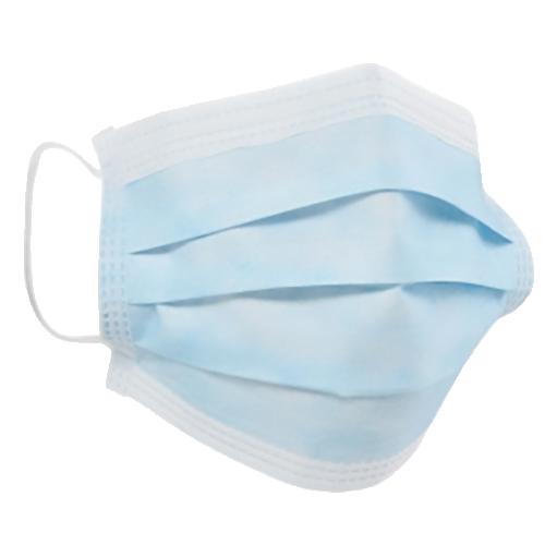 3 Ply Civilian Masks Box 50