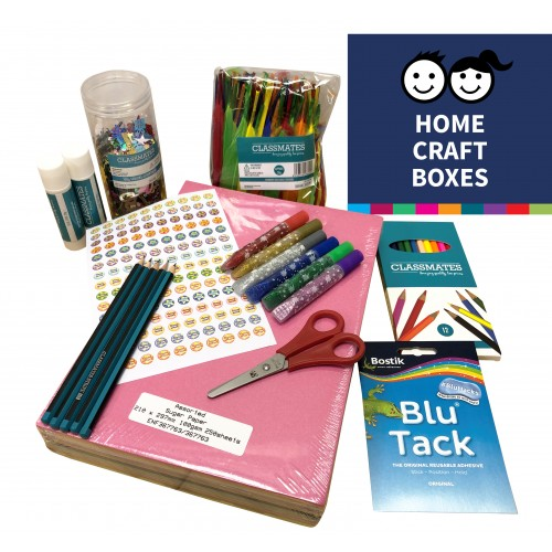 Home Craft Box