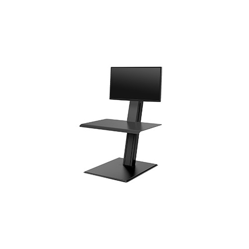 Humanscale Quick Stand Eco Black
