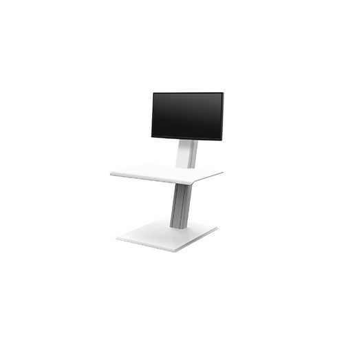 Humanscale Quick Stand Eco White