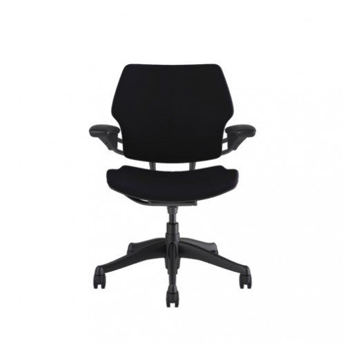 Humanscale Freedom Task Chair Graphite