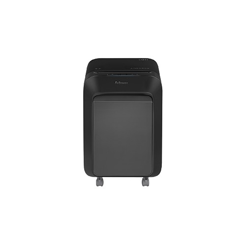 Fellowes Powershred LX211 Micro-Cut Shredder Black