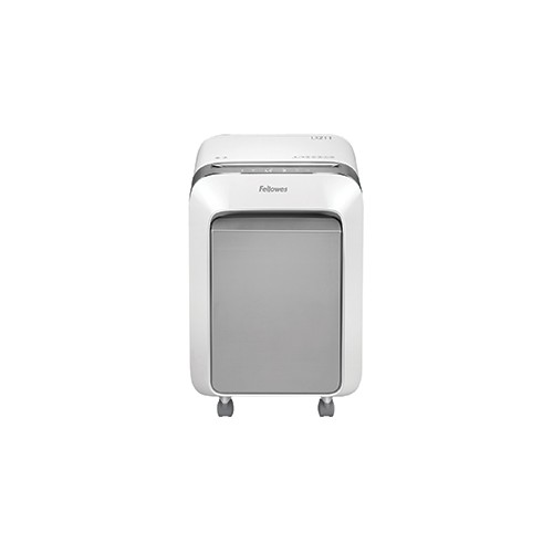 Fellowes Powershred LX211 Micro-Cut Shredder White