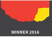 Dealer Excellence Award 2016