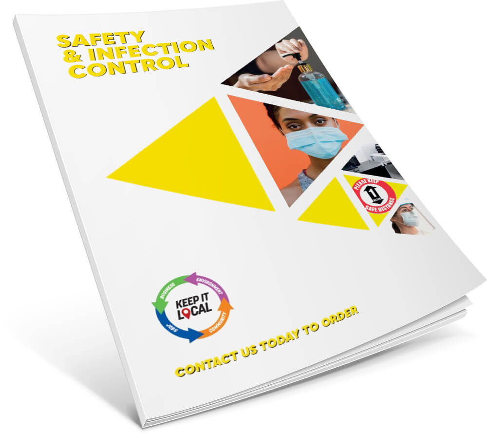 Infection Control Catalogue