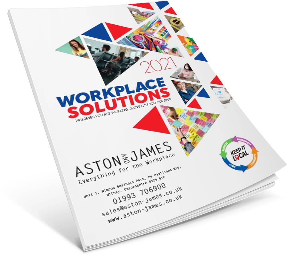 Office Supplies Catalogue