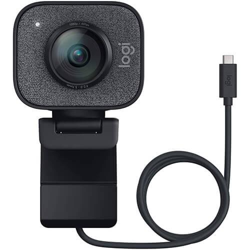Sound & Webcams