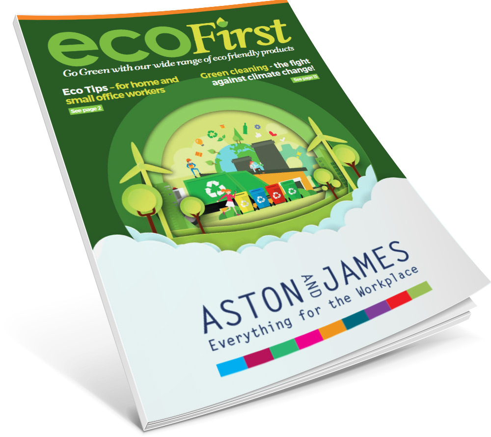 Eco First Magazine