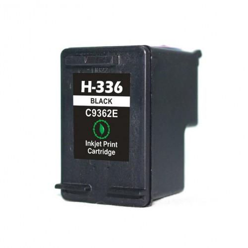 EasyOffice HP 336 Black Remanufactured Ink Cartridge