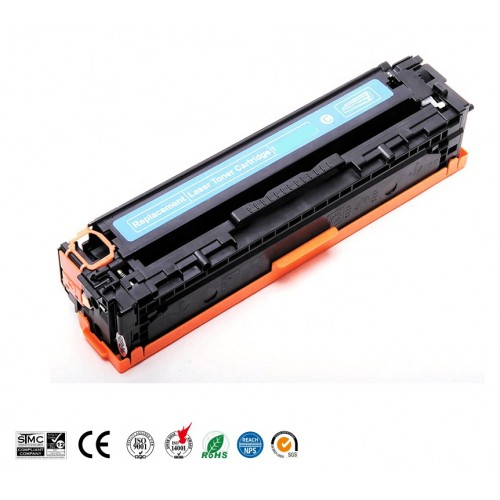 EasyOffice Canon 716 Cyan Compatible Toner Cartridge