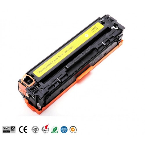 EasyOffice Canon 716 Yellow Compatible Toner Cartridge