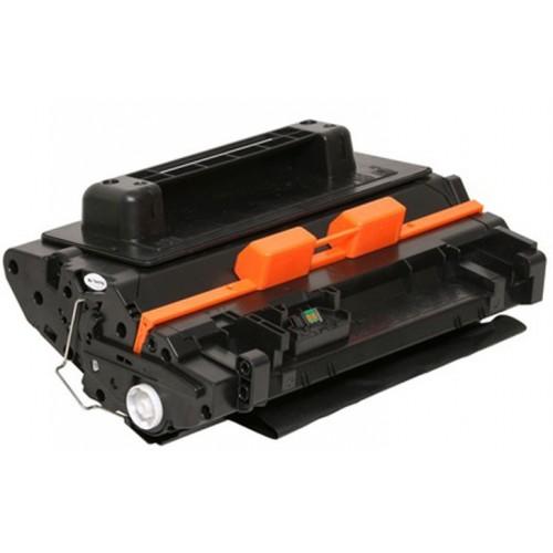 EasyOffice HP 90A Compatible Black Laserjet Toner Cartridge CE390A
