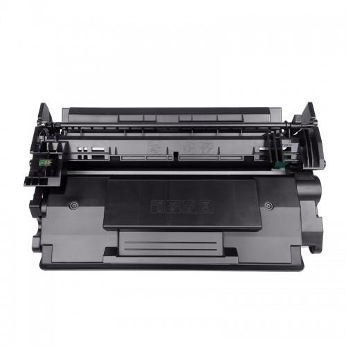 EasyOffice HP 87A Compatible Black Laserjet Toner Cartridge CF287A