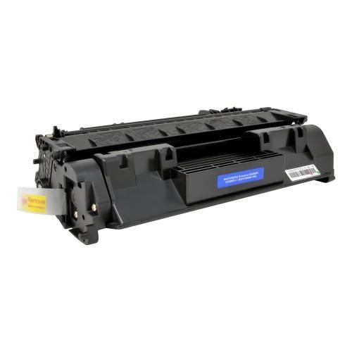 EasyOffice Canon 719 Black Compatible Toner Cartridge