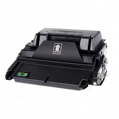 EasyOffice HP 42X Compatible Black High Yield Laserjet Toner Cartridge Q5942X