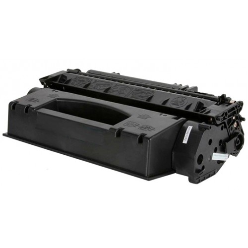 EasyOffice HP 49A Compatible Black Laserjet Toner Cartridge Q5949A