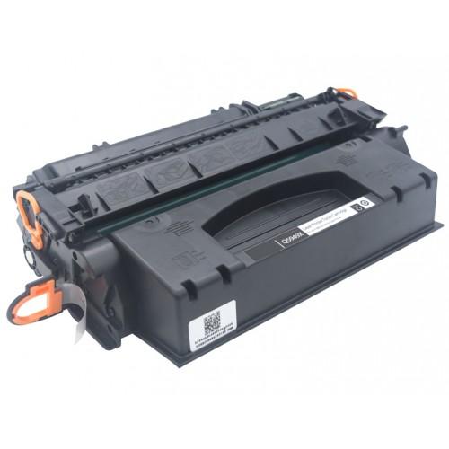 EasyOffice HP 49X Compatible Black High Capacity Laserjet Toner Cartridge Q5949X