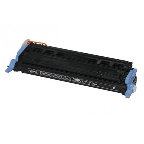 EasyOffice HP 124A Compatible Black LaserJet Toner Cartridge Q6000A