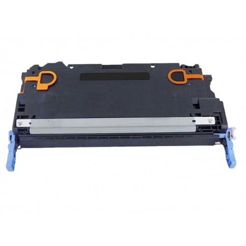 EasyOffice HP 501A Compatible Black LaserJet Toner Cartridge Q6470A