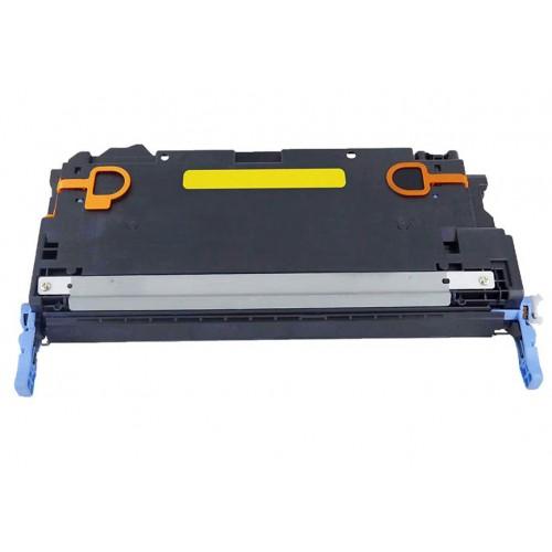 EasyOffice HP 503A Compatible Yellow LaserJet Toner Cartridge Q7582A