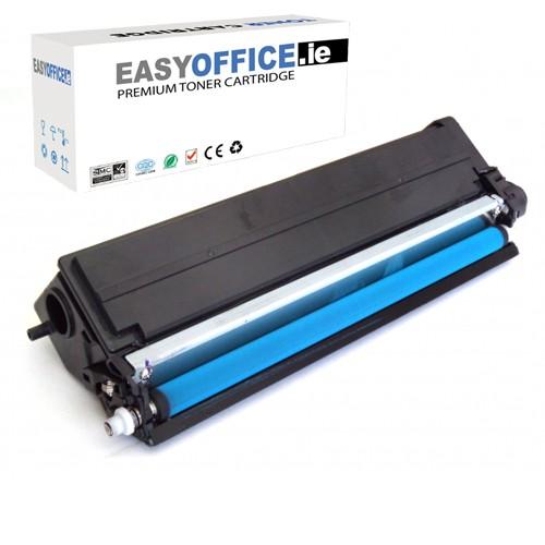 EasyOffice Brother TN423C - Cyan High Yield Compatible Toner Cartridge