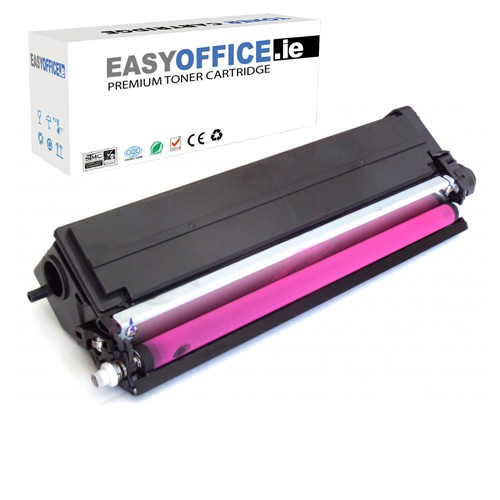 EasyOffice Brother TN423M - Magenta High Yield Compatible Toner Cartridge