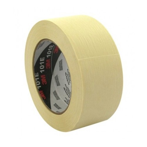 3M 101E General Purpose Masking Tape 48mm x 50M