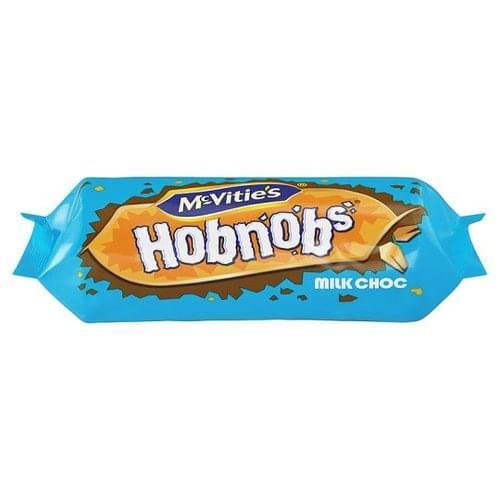 McVities Chocolate Hobnobs Pk15