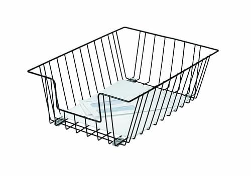 *US IMPORT* FELLOWES FEL-65112 WIRE STACKING DESK TRAY - 5 X 12 X 16.5