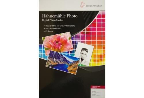 Hahnemuhle Photo Silk Baryta 310 A3 25 Sheets (10641951)