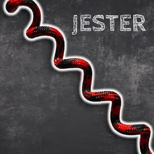 Jester Radio Covert - Mushroom Tip