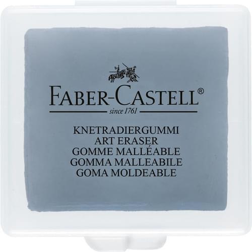 Faber Castell Kneadable Putty Art Eraser
