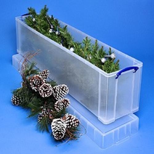 Really Useful Box 77 Litre  (W270 x D1201 x H355 mm)