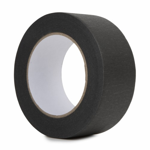 Black Masking Tape 48mm x 50m