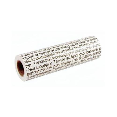 TERVAKOSKI DETAIL PAPER ROLL 25GSM 297MM X 100M