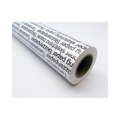 TERVAKOSKI DETAIL PAPER ROLL 25GSM 594MM X 100M